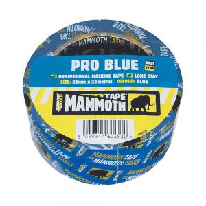Professional Blue Masking Tape