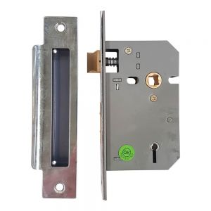 Contract 5 Lever Mortise Sashlock