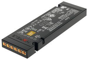 Loox LED Driver 190x60mm 12V/0-40W