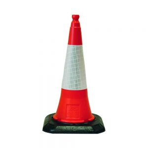 Self Weighted Road Cone
