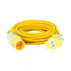 110v 14m Trailing Leads