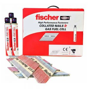 Fischer First Fix Nails