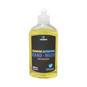 Skrubbers Anti Bac Hand Soap
