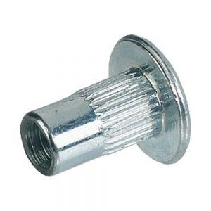 M6 Sleeve Nut