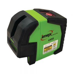 Imex LX22 Cross Line Laser Kit