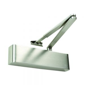 Rutland TS9205 SSS Door Closer