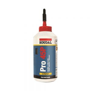 Soudal PU40 Polyurethane Adhesive