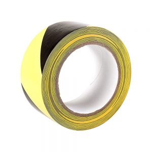 Self-Adhesive Hazard Tape