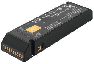 Loox LED Driver w Socket 12V/0-60W