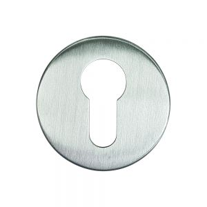 Euro Profile Escutcheon - SSS