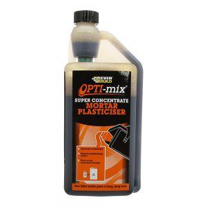 Opti-mix Mortar Plasticiser