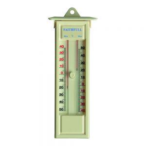 Min/Max Thermometer