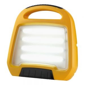 Defender 12.5W LED Floor Light