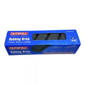 Rubbing Brick