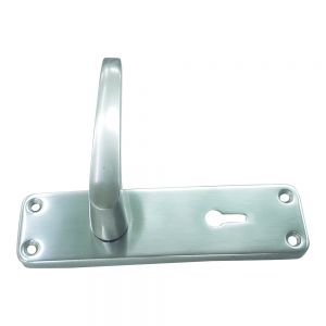 Lever Latch Door Handle - SAA