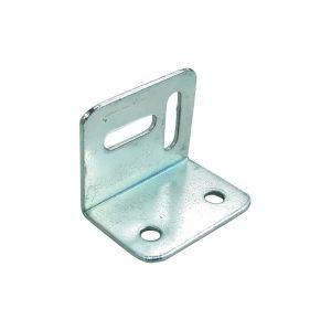 BZP Stretcher Plate