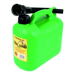 5L Fuel Can With Spout