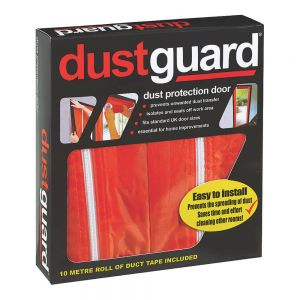 Door Guard Kit