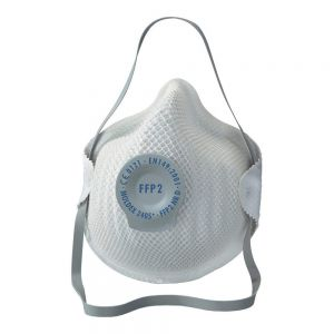 Moldex Moulded FFP2 Mask with Valve