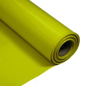 Yellow Low Permeability Gas Membrane
