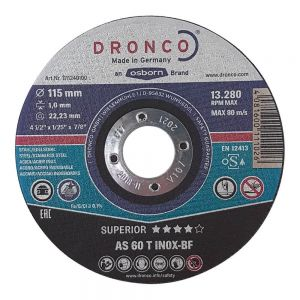 Dronco Thin Metal Cutting Disc