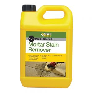 Mortar Stain Remover