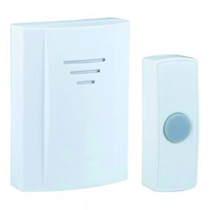 Wirefree Doorbell