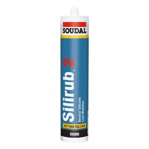 Soudal Internal Silicone