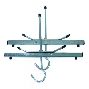 Roofrack Ladder Clamps