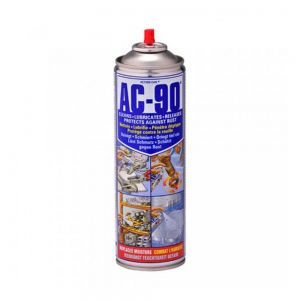 AC 90 Spray Lubricant Oil