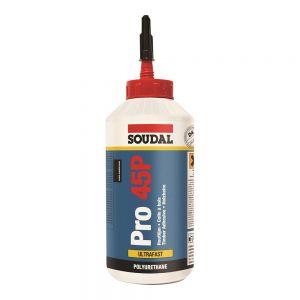 Soudal PU45 Polyurethane Adhesive
