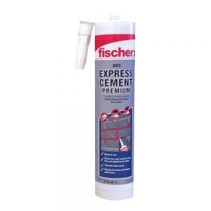 Fischer Express Cement