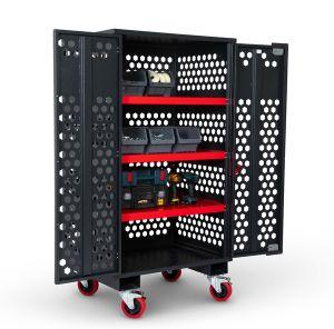 Fittingstor FC6 Mobile Fittings Cabinet