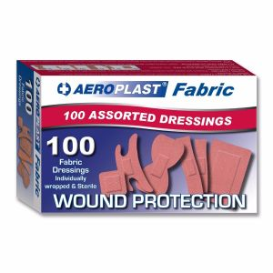 Fabric Plasters
