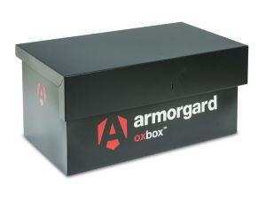 OxBox OX05 Van Box