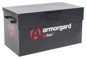 OxBox OX1 Van Box