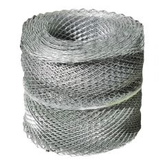 Galvanised Extra Large Head Clout Nails - 2.5kg