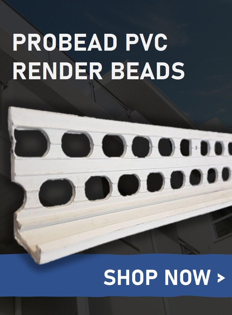 Probead Render Beads