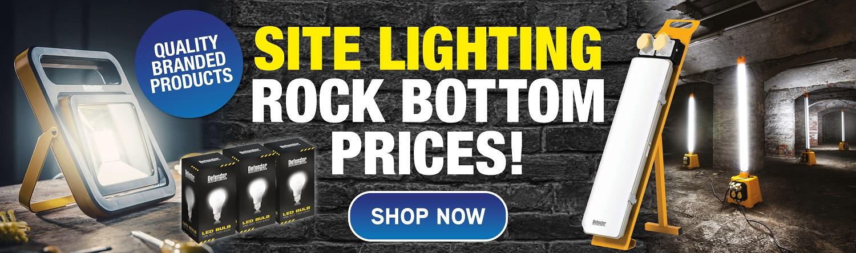 Lighting Promotion 2020