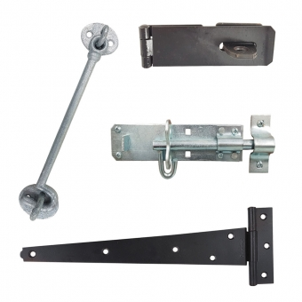 Fencing and Gate Ironmongery