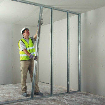 Walls & Partition System