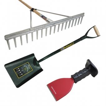 Site Tools