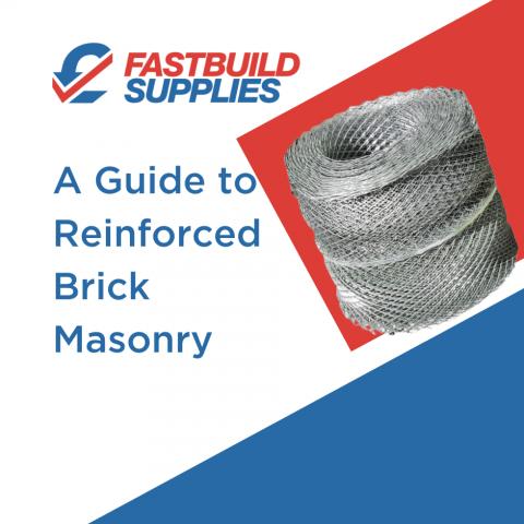 A Guide to Reinforced Brick Masonry