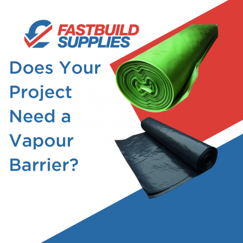 Does Your Project Need a Vapour Barrier?